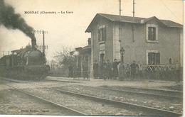 Mosnac-La Gare - Autres Communes