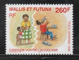 WALLIS Et FUTUNA - PA N° 196 ** (1996) - Airmail