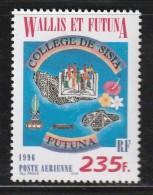 WALLIS Et FUTUNA - PA N° 192 ** (1996) - Airmail