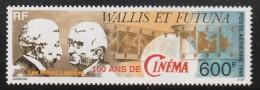 WALLIS Et FUTUNA - PA N° 189 ** (1995) Cinéma - Airmail