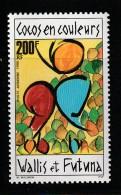 WALLIS Et FUTUNA - PA N° 185 ** (1995) - Airmail