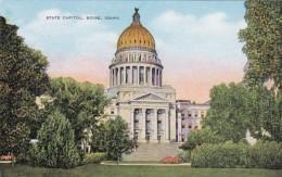 Idaho Boise State Capitol Building - Boise