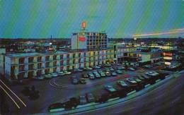 Idaho Boise Downtowner Motel - Boise