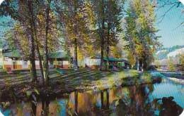 Idaho Bonners Ferry Deep Creek Motel - Etats-Unis