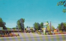 Idaho Pocatello Pinecrest Motor Lodge - Pocatello