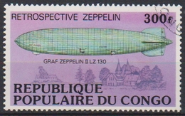 CONGO - Timbre N°462 Oblitéré - Congo - Brazzaville