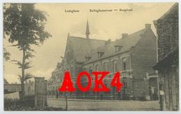 LEDEGEM Ledeghem 1916 Flandern Feldlazarett Hospitaal - Ledegem