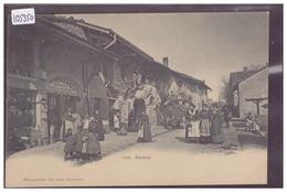 DISTRICT DE ROLLE - BURSINS - TB - VD Vaud