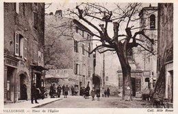 89Sm   83 Villecroze Place De L'église - Other Municipalities