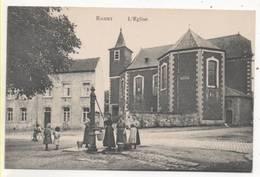 39190  -  Ramet    L'église  -  Belle Animation - Belgique