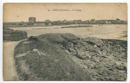 SIECK (Santec) - Le Dossen. Ed. L.N. 30 - France