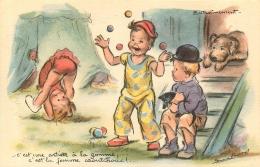 GERMAINE BOURET EDITION EAEC  ENTRAINEMENT - Bouret, Germaine