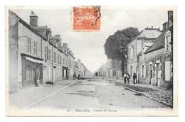 (21042-45) Chevilly - Centre Du Bourg - France