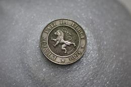 N°136 : 10 Centimes 1864 Léopold I  *SUP* - 1831-1865: Léopold I