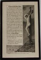 Napoleon Joseph,comte Maret-duc De Bassano  1898 - Images Religieuses