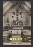 DD / 52 HAUTE MARNE / DAMARTIN-SUR-MEUSE / MALROY / LA CHAPELLE / CIRCULÉE EN 1924 - Autres Communes