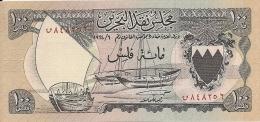 BAHREIN 100 FILS L.1964 UNC P 1 - Bahreïn