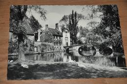 4080- Brugge-Bruges- Ingang Van Het Begijnhof - 1962 - Brugge