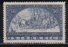 1933 YVERT Nº 430   /*/ - 1918-1945 1ra República