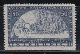 1933 YVERT Nº 430a   /*/ - 1918-1945 1ra República