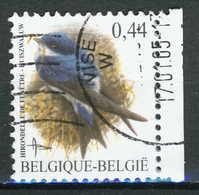 COB 3266  Obl Visé (B4528) - 1985-.. Oiseaux (Buzin)