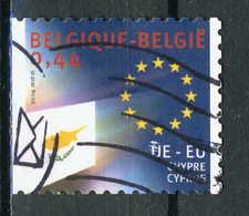 COB 3293  Obl  (B4534) - Belgium