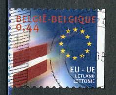 COB 3296  Obl  (B4537) - Belgium