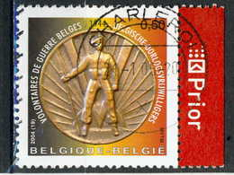 COB 3311  Obl Charleroi (B4542) - Belgium