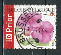 COB 3318  Obl Brussel (B4545) - Used Stamps