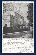 Ramsgate. Townley House( Mme Mary Townley - 1792). Pensionnat De Jeunes Filles. 1903 - Ramsgate