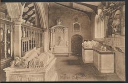 °°° 12220 - UK - LONDON - MYTTON CHURCH , SIDE CHAPEL °°° - Shropshire