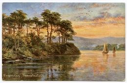 LAKE DISTRICT : FRYERS / FRIARS CRAG, DERWENTWATER - 1900-1949