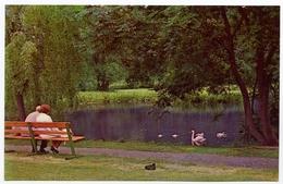 REIGATE : PRIORY PARK LANE - Surrey