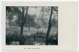 RAMSGATE : THE PARK - Ramsgate