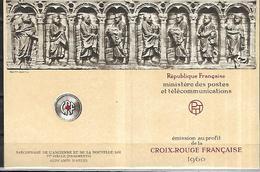 France Croix - Rouge   1960   CAT YT CARNET  N ° 2009, N**    MNH - Croix Rouge