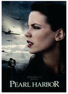 (PF 200) AVANTI Card - Movie - Pearl  Harbor - Affiches Sur Carte