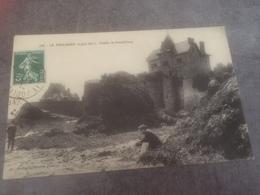 BC - 300 - LE POULIGUEN - Pointe De Penchâteau - Le Pouliguen