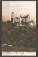 Carte P ( Suisse / Château De Lucens ) - VD Vaud