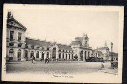 Belgique, Namur, La Gare - Namur