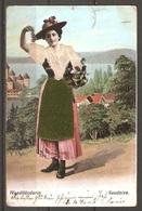 Carte P ( Suisse / Vaudoise ) - VD Vaud