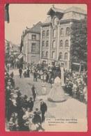 Ath - Cortège Des Fête Communales - Samson, Le Géant - 1913 ( Voir Verso ) - Ath
