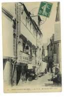 CPA 50 LE MONT-SAINT-MICHEL LA SIRENE - Le Mont Saint Michel
