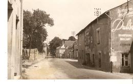 Cpsm 86 La Tricherie - Route Nationale 10 - Gendarmerie - Autres Communes