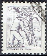 BRAZIL #  FROM 1977 STAMPWORLD 1617 - Brazil