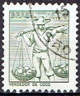 BRAZIL #  FROM 1978 STAMPWORLD 1675 - Brazil
