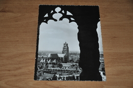 4095- Brugge  Bruges, Hoofdkerk Gezien Vanuit Het Belfort -1967 - Brugge