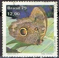 BRAZIL #  FROM 1979 STAMPWORLD 1735 - Brazil