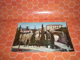 NICE ARENE DE CIMIEZ CARTOLINA 1974 - Monuments, édifices