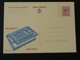 Publibel 2331 Papier à Cigarettes Tabac Tobacco Entier Postal Stationery Card Belgique - Entiers Postaux