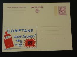 Publibel 2364 Gaz Gas Entier Postal Stationery Card Belgique - Gaz